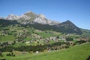 Wildhaus ist nominiert für die Wahl zum «Schönsten Dorf der Schweiz 2018». (Bild: Adrian Michael)