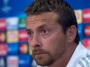 Führte Fulham in die Premier League zurück: Coach Slavisa Jokanovic (Bild: KEYSTONE/GEORGIOS KEFALAS)