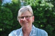 Barbara Etienne Rohrer, Beauftragte für Gesundheitsförderung im Kanton Nidwalden. (Bild: Matthias Piazza (Stans, 23. Mai 2018))