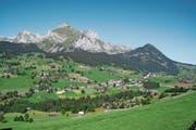 Wildhaus ist als eines von drei Toggenburger Dörfern nominiert für die Wahl zum «Schönsten Dorf der Schweiz 2018». (Bild: Adrian Michael)