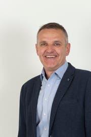 Stefan von Holzen (CVP) ist neuer Gemeindepräsident von Ennetmoos. (Bild:PD)