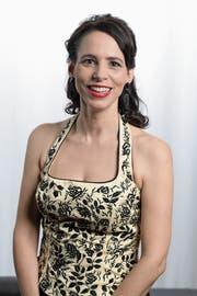 Die Liechtensteinerin Sarah Längle übernimmt in «La Traviata» die Hauptrolle. (Bild: Jens Weber)