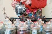 Musse bedeutet, sich Zeit zu nehmen – wie etwa für eine chinesische Teezeremonie. (Bild: Getty)
