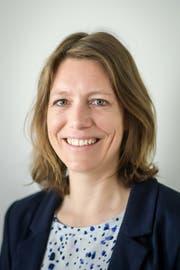 Stadträtin Sonja Lüthi. (Bild: Michel Canonica)