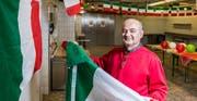 «Die Frage ist, wie lange die EU diesem Treiben noch zuschaut»: Pietro Cappelli ärgert sich über die Zustände in seiner Heimat Italien.