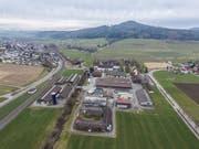 Der Agroscope-Standort in Tänikon ist wegen Zentralisierungsplänen des Bundes gefährdet. (Bild: Olaf Kühne)