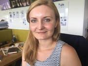 Sabrina Galehr (24), Redaktionstrainee, Bregenz
