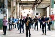 Fischermanns Orchestra.