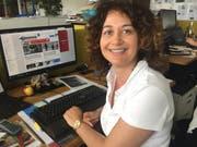 Patrizia Gunz (43), Lokalredaktorin, Dornbirn