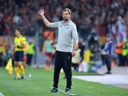 Jürgen Klopp schaffte mit Liverpool den Einzug in seinen zweiten Champions-League-Final (Bild: KEYSTONE/EPA ANSA/ETTORE FERRARI)