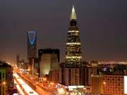 Das Königreich Saudi-Arabien plant weitere gesellschaftliche Veränderungsprozesse. (Archivbild Riad) (Bild: KEYSTONE/AP/HASSAN AMMAR)