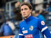Hekuran Kryeziu spielte zuletzt beim FC Luzern (Bild: KEYSTONE/URS FLUEELER)