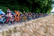 Die Tour de Suisse kommt ins Toggenburg (Symbolbild: PD)