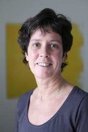 Katharina Fortunato. (pd)