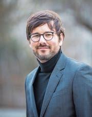 Kantilehrer Thomas Moll leitet die Koordinationsstelle Begabungs- und Begabtenförderung. (Bild: PD)