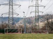 Die Stromversorgung in der Schweiz ist laut einem Bericht der Eidgenössischen Elektrizitätskommission (ElCom) gesichert. (Bild: KEYSTONE/ENNIO LEANZA)
