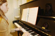 Die Musikschule Werdenberg will noch mehr musikbegeisterte Personen erreichen. (Bild: Reto Martin)