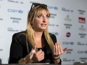 Die Rückkehr von Timea Bacsinszky verzögert sich weiter (Bild: KEYSTONE/TI-PRESS/GABRIELE PUTZU)