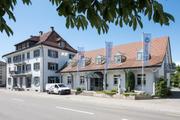 An der Zürcherstrasse 79 in Frauenfeld stellt die Bisag Küchenbau AG seit 40 Jahren qualitative Küchen aus und berät ihre Kundinnen und Kunden.