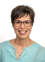 Die neue Ersatzrichterin am Bezirksgericht Frauenfeld Carinne Ruchet-Humbel. (Bild: PD)