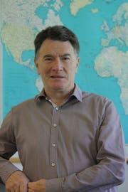 Der Finanzexperte Ruedi Kühne gewann die Kampfwahl in den Seveler Gemeinderat. (Bild: pd)
