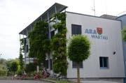 Die ARA Wartau wird betrieben, bis sich die Gemeinde ab 2023 dem Abwasserverband Saar anschliesst. (Bild: Jessica Nigg)
