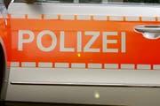 Die Luzerner Polizei (Symbolbild) hat einen Autofahrer aus dem Verkehr gezogen, der die Sicherheit der Öffentlichkeit gefährdete.