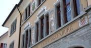 Am 23. September kommt es zum zweiten Wahlgang um eine hauptamtliche Richterstelle am Kreisgericht Wil und Flawil. (Bild: Philipp Stutz)
