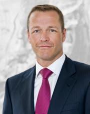 Klingelnberg-CEO Jan Klingelnberg.