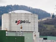 Das Marktumfeld für Energiekonzerne bleibt schwierig: Axpo setzt weniger um und erzielt geringeren Gewinn. (Bild: KEYSTONE/ENNIO LEANZA)