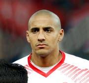 Wahbi Khazri erzielte für Stade Rennes neun Tore in der abgelaufenen Saison. (Bild: AP)