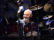 Der britische Schlagzeuger Jon Hiseman ist im Alter von 73 Jahren an den Folgen einer Hirntumor-Operation gestorben. (Bild: Keystone/Geisler-Fotopress/Rudi Keuntje/Geisler-Fotopress)