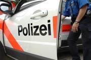 Die Thurgauer Kantonspolizei versucht, den Fall aufzuklären. (Bild: Nana do Carmo)