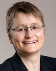 Marianne Bommer (CVP, Weinfelden) tritt Ende Juni zurück. (Bild: PD)