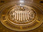 Die Fed hat den Leitzins wie erwartet weiter angehoben. (Bild: KEYSTONE/AP/ANDREW HARNIK)