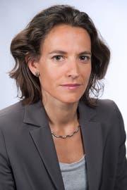 Beatrice Kolvodouris Janett, stellvertretende Oberstaatsanwältin des Kantons Uri übernimmt eine zusätzliche Aufgabe. (Bild: PD)