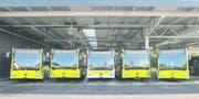 Bisher sieht Liechtensteins Regierung für LIEmobil und den Staat keinen direkten Schaden durch den Postauto-Subventionsskandal in der Schweiz. (Bild: Daniel Schwendener)