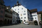 Der Kantonsrat genehmigte 99400 Franken aus dem Lotteriefonds für die dritte Bauetappe im Hof. (Bild: PD)