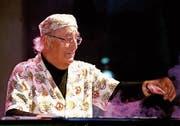 Friedrich Gulda (1930 – 2000): Seine Musik klingt auch heute taufrisch. (Bild: EPA)