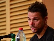 Stan Wawrinka kann die Turniere in Bastad und Gstaad nicht bestreiten (Bild: KEYSTONE/EPA/CAROLINE BLUMBERG)