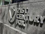 Comcast bietet für Fox (Bild: KEYSTONE/AP/RICHARD DREW)