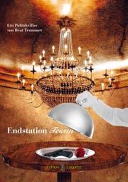Beat Trummer: Endstation Tessin.Edition Lagarto, 251 S., Fr. 28.–.