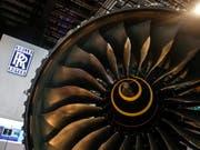 Rolls-Royce verschärft seinen Sparkurs und streicht 4600 Stellen (Bild: KEYSTONE/EPA/WALLACE WOON)