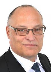Helmut Bühlmann. (Bild PD)