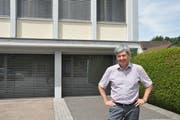 Pierre Joseph ist nur noch bis Ende Jahr Schulratspräsident in Ebnat-Kappel. (Bild: Sabine Schmid