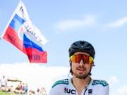 Kann Peter Sagan seinen Rekord an Etappensiegen (16) an der Tour de Suisse weiter ausbauen? (Bild: KEYSTONE/GIAN EHRENZELLER)