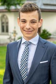 Zweitbester Abschluss: Luca Bachmann. (Bild: Izedin Arnautovic (Engelberg, 15. Juni 2018))