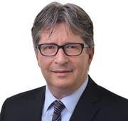 Franco Taisch, Teilzeitprofessor und Raiffeisen-Verwaltungsrat.