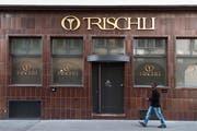 Restaurant Trischli Brühlgasse (Archivbild: Michel Canonica)
