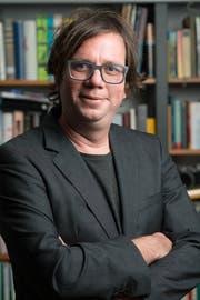 Alexander Bücheli. (pd)
